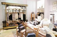 Where to Shop Now: Club Monaco's New York Flagship on 5th Avenue | Haberdasher Standard