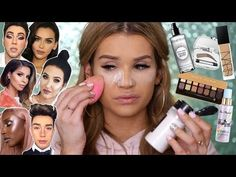 Full Face TESTING BEAUTY GURUS Makeup FAVORITES! WORTH it or TOSS it?! http://makeup-project.ru/2018/04/09/full-face-testing-beauty-gurus-makeup-favorites-worth-it-or-toss-it/