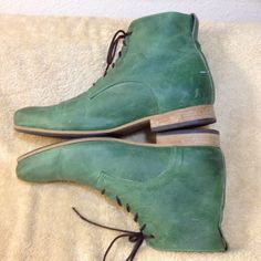 US $189.99 Pre-owned in Clothing, Shoes & Accessories, Men's Shoes, Boots