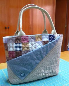 Gray Bag & Mini Howto