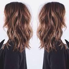 Resultado de imagen para layered hair
