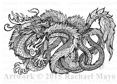 """Edit, September 2015:  At the publisher Kaleidoscopia's request, all images from the Dragon Adventure coloring book will be replaced with """"display only"""" postings.  It is sti..."""