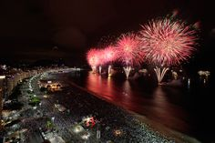 New Year's Eve in Rio| Best places to spend NYE , Photo 4 of 10 (Condé Nast Traveller)