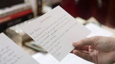 Note-writing robots pen letters in your handwriting