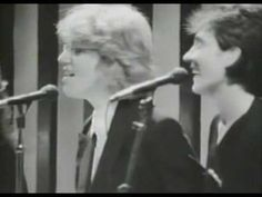 "Roy Orbison - DREAM BABY .. ""he was joined in this classic song by many super star musicians and singers, The Boss, k.d. Lang, Jennifer Warnes & more... so so so GOOD!!!"""