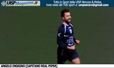 04G SERIE B   Il Real Piper torna a vincere; 3 a 2 all'Adriatica