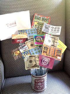 Christmas Gift Ideas for Teenage Boys, money bills + gaming tickets & game arcade bills