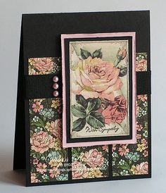 DTGD12rainy - Sketch Challenge by rainy - Cards and Paper Crafts at Splitcoaststampers