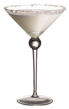 White Coconut Martini  2 parts Tommy Bahama White Sand Rum 1/2 part Creme de Cacao 2 1/2 parts Fresh Pineapple Juice Splash of cream Combine all ingredients over ice and shake vigorously. Strain into a chilled martini glass.