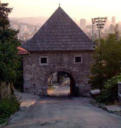 Sarajevo,,,Bosnia and Herzegovina