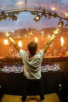 Tomorrowland 2014 - Armin van Buuren