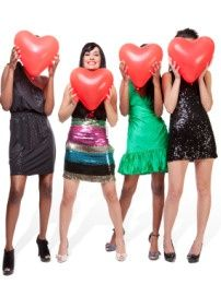 How to plan (or help plan) a bachelorette party