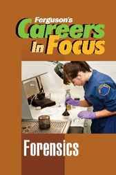 Make sure you buy this  Careers in Focus: Forensics - http://www.buypdfbooks.com/shop/juvenile-nonfiction/careers-in-focus-forensics/ #InfobasePublishing, #JuvenileNonfiction