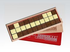 ¿Sabes que vas a tiempo para presentar su dulce regalo original de Navidad? http://www.mysweets4u.com/es/?o=2,9,235,0,0,0
