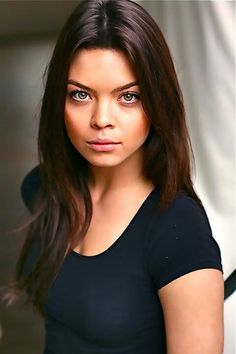 Scarlett Byrne cast as Pansy Parkinson