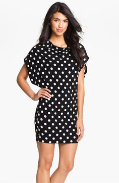 Polka Dot Dress | Nordstrom