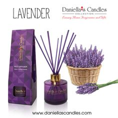 This fragrance oil is infused with natural essential oils including #lavender #room #fragrances #shopping #shopnow #reeddiffuser #diffuser #scentsy