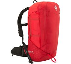 Halo 28 JetForce Avalanche Airbag Pack,