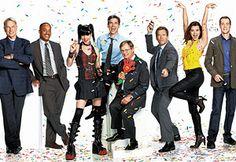 NCIS 200th Episode, 2012