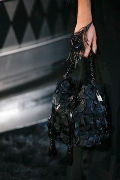 Details at Louis Vuitton Spring-Summer 2014 Fashion Show #PFW #RTW #SS14 #LouisVuitton #LV #LVMH via style.com