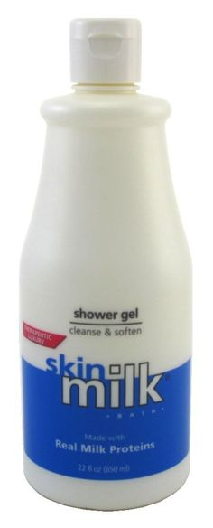 skinMilk Shower Gel - 22 oz >>> You can get more details by clicking on the image. (This is an Amazon Affiliate link and I receive a commission for the sales)