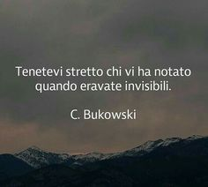Learning Italian Through Immersion Charles Bukowski, Italian Lessons, Italian Quotes, Learning Italian, Mood Quotes, Beautiful Words, Motivational Quotes, Wisdom, Positivity
