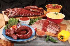Smokehouse Barbecue - Gladstone, MO