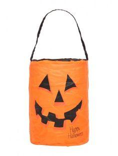 Halloween Candy Bag #halloweenadventure Halloween Candy Bags, Halloween Adventure, Reusable Tote Bags, Orange, Halloween Treat Bags