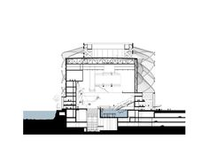 Han Show Theatre / Stufish Entertainment Architects