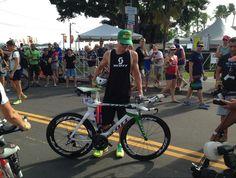 new plasma Scott - ironman 2013 Hawaii