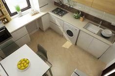 Caramel Washing Machine, Minimalism, Caramel, Home Appliances, Studio, Decor, Trendy Tree, Sticky Toffee, House Appliances