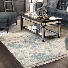 Superb Arhaus Zara 6u0027 X 9u0027 Tibetan Rug
