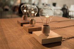 Vállalkozás: Kész Tesla lámpája, itt a világítás következő szintje - HVG.hu