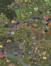 Route emmerich