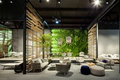 Tribù presents its new collection at the Salone del Mobile 2016