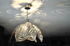 Moderne Lampe Einzigartiges Design ONION von  Archerlamps  auf DaWanda.com
