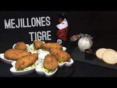 La Cocina Del Sur: MEJILLONES TIGRE RECETA FÁCIL Y DELICIOSA