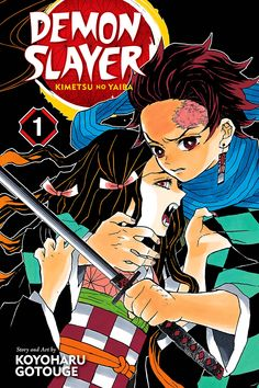 With the Demon Slayer movie coming, VIZ Media has made the first volume of Koyoharu Gotouge's manga free digitally.