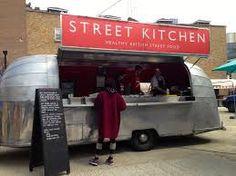 street food vans - Google Search
