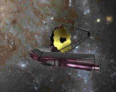 """Extraterrestrial Engineering!"" --NASA Completes Tests of JWST to Ensure Functioning in Deep Space"