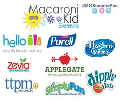 Check out the Hottest Summer Products | Macaroni Kid