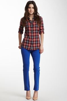 Petite Monica Legging by Not Your Daughters Jeans on @HauteLook