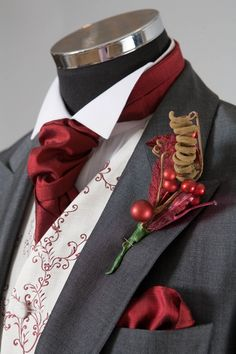 #burgendy, red and green wedding attire... Wedding ideas for brides, grooms, parents & planners ... https://itunes.apple.com/us/app/the-gold-wedding-planner/id498112599?ls=1=8 … plus how to organise an entire wedding, without overspending ♥ The Gold Wedding Planner iPhone App ♥