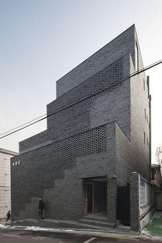 WISE Architecture · ABC building