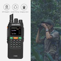 Zastone is a leading provider of walkie-talkie/two way radio and other communication equipments. Digital Radio, Two Way Radio, Mountain Climbing, Ham Radio, Walkie Talkie, Trekking, Black Friday, Sailing, Cruise