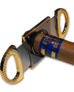#Cigar cutter