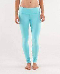 wunder under pant   women's pants   lululemon athletica