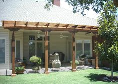Small Backyard Oasis Ideas | ... your ideal backyard oasis with a new patio, deck, or outdoor kitchen