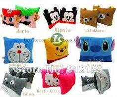 plush pillows - Google Search