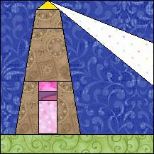 Block of Day for March 27, 2015 - Search Light